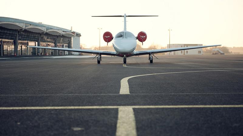 sin escalas vuelos
