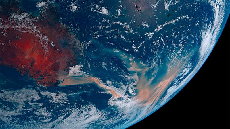 incendio satelite